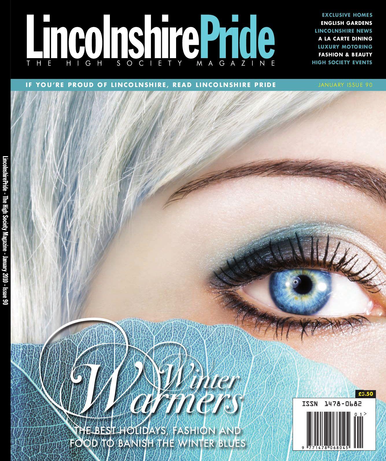 fe4046744e5af January 2010 by Whitespace Publishers - issuu
