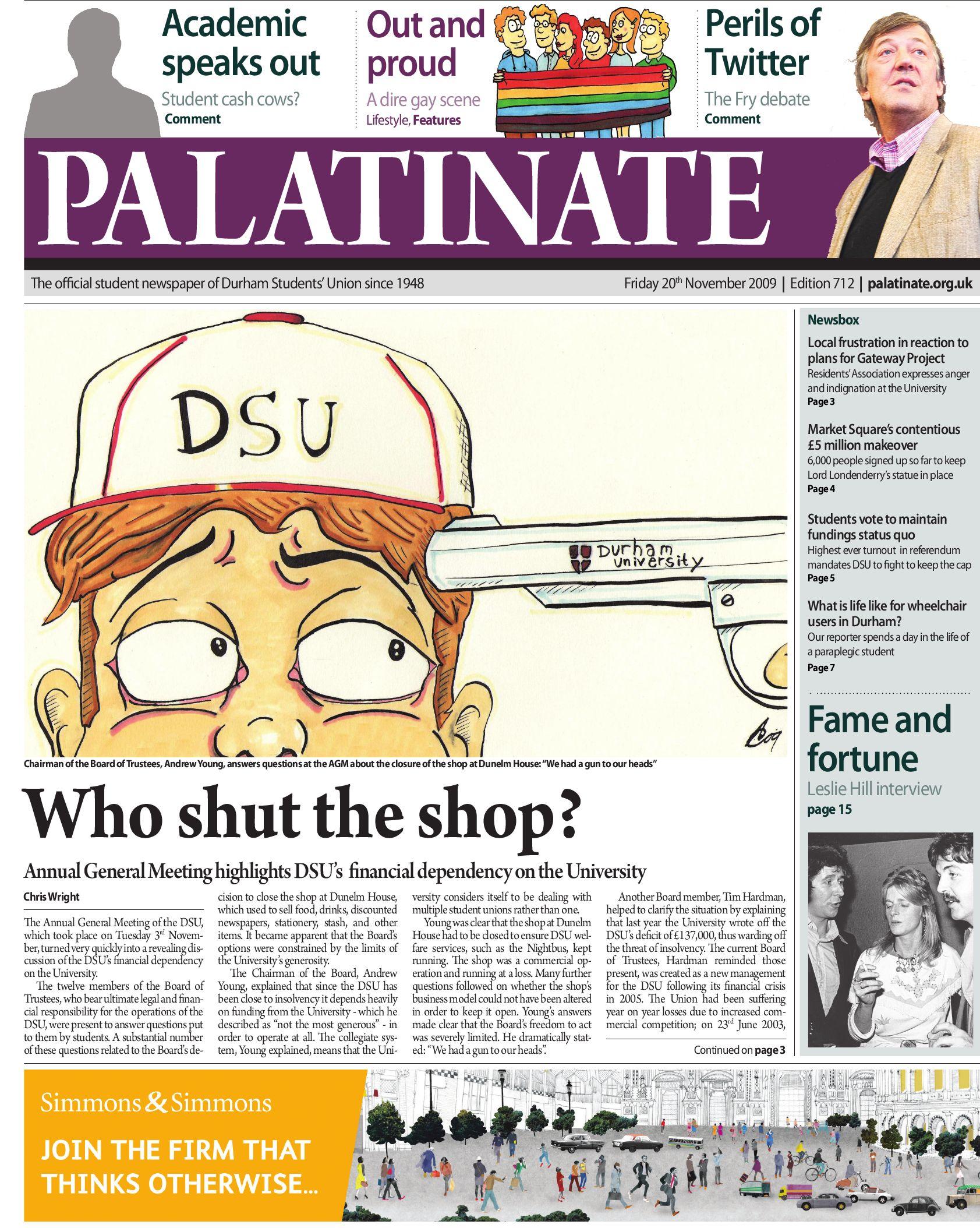 6e5ba28a67 Palatinate 711 by Palatinate - issuu