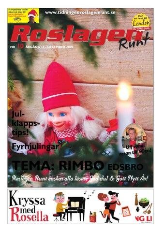 Se erbjudanden på sista sidan   på sidan 66! God Jul   Gott Nytt År! Önskar  Pelle med personal f8623921bb8e7