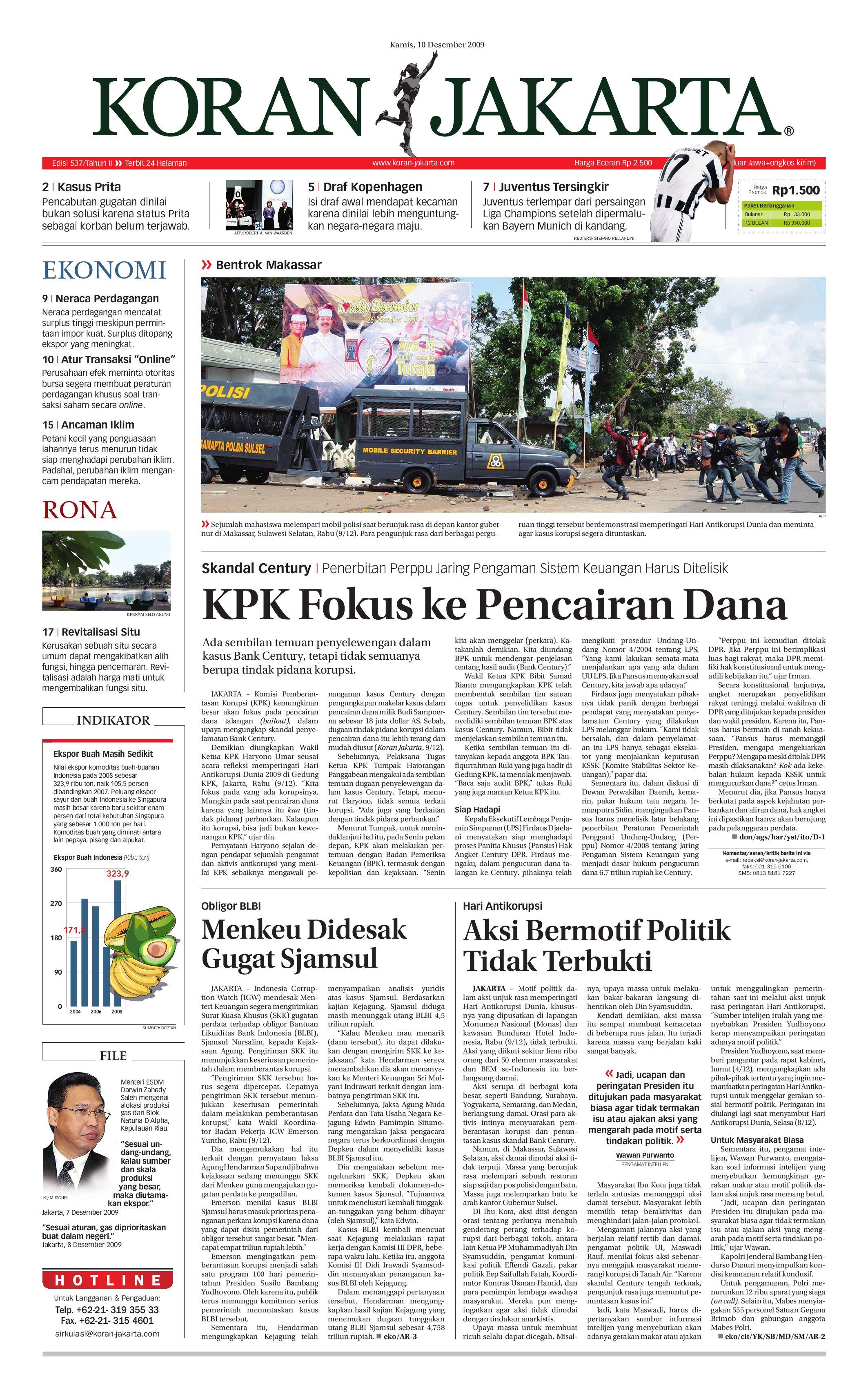 EDISI 537 - 10 DESEMBER 2009 by PT. Berita Nusantara - issuu 08e97f278a