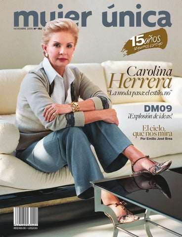 62871047c mujerunica#182 by Grupo Diario Libre, S. A. - issuu