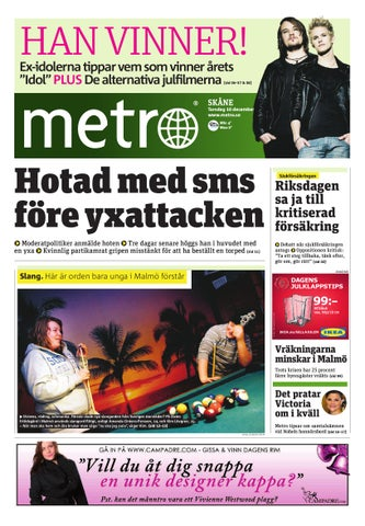 meet e8c5b 1d458 http   www.readmetro.com media archive pdf 20091210 Malmo by Metro ...