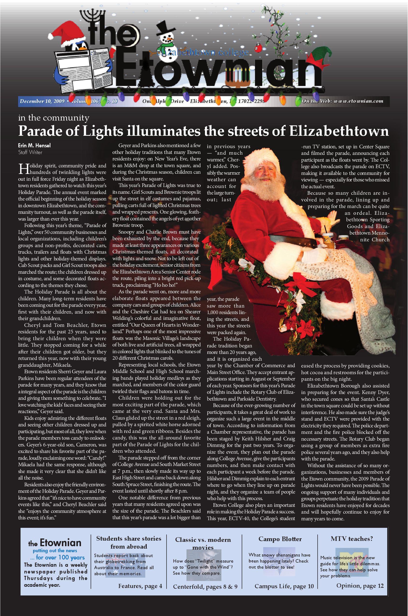 c34ac8c3e5f4b Etownian Issue 10 - December 10