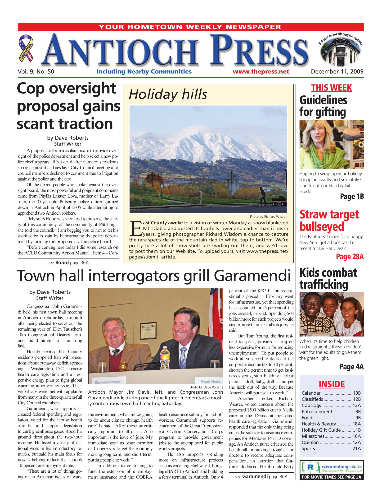 Antioch Press_12 11 09 by Brentwood Press & Publishing - issuu