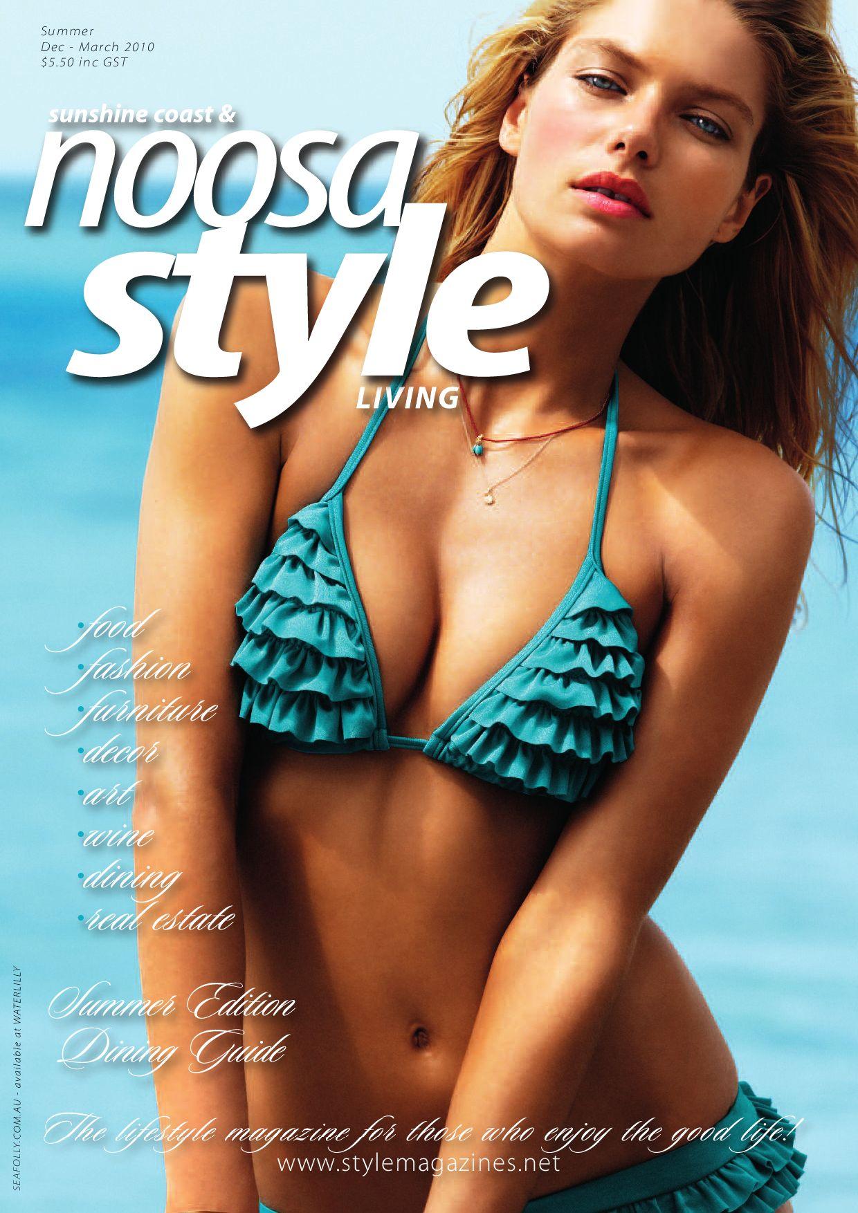 29e59e3b84b Noosa STYLE Dec09 by STYLE Living - issuu
