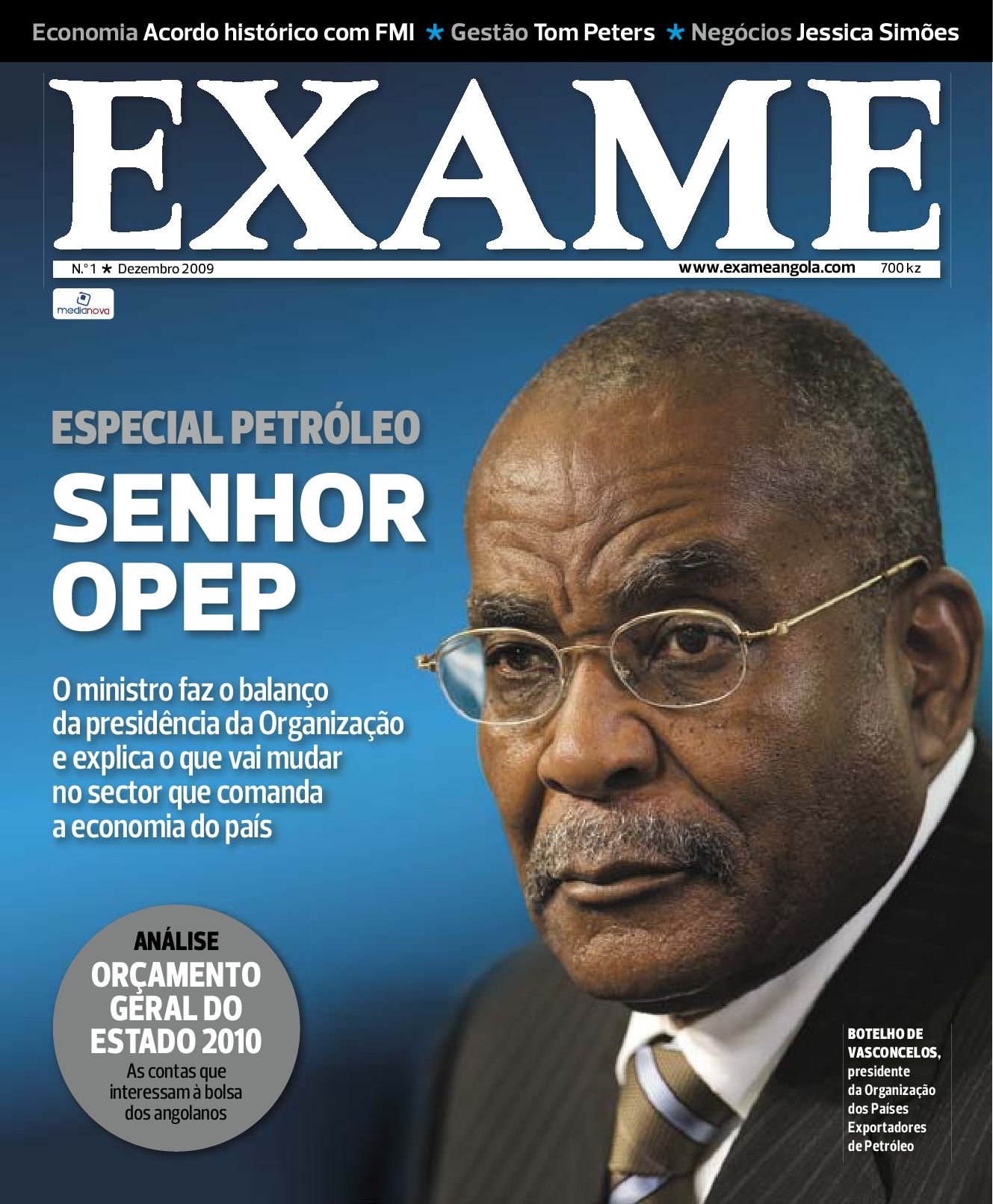 c0854597e Exame Angola by Exame Angola - issuu