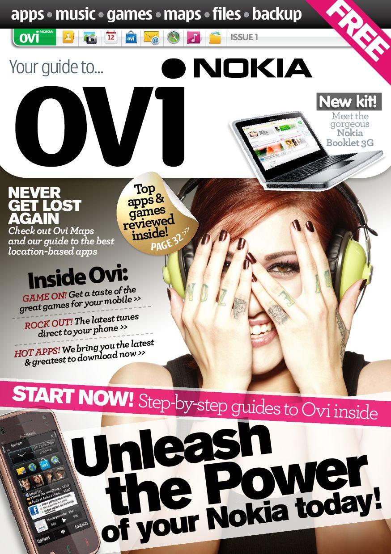 Ovi Guide 01 (English) by Steel Media - issuu