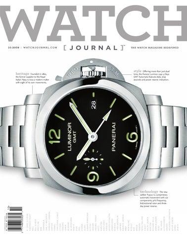 5b06ada4242 International Watch Middle East by WATCHOOGLE - issuu