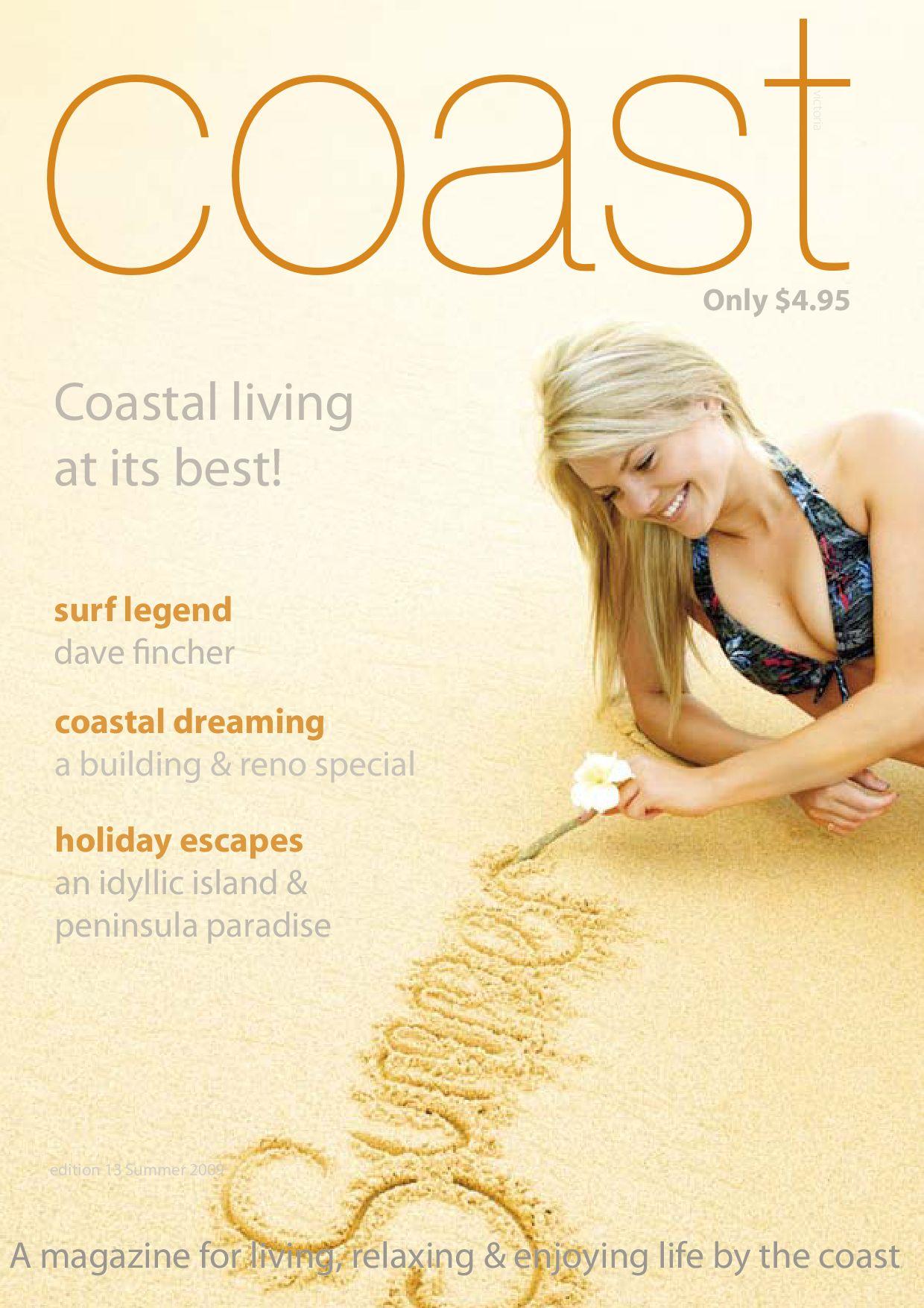 Coast Summer 09 By Media Pty Ltd
