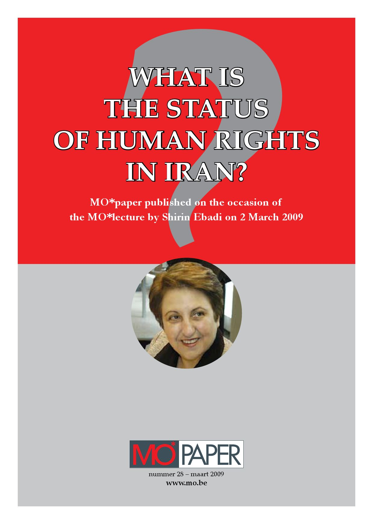 The United States has submitted a report on human rights. Guess who the main offenders