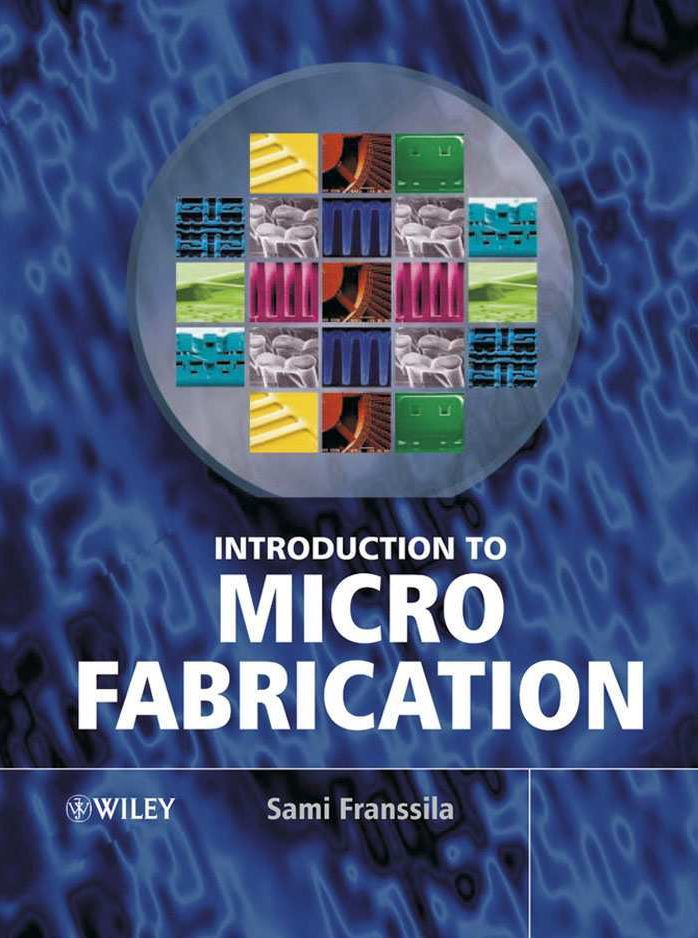 Introduction to microfabrication by issuu fandeluxe Images
