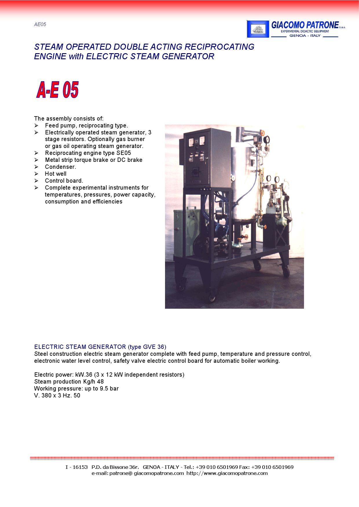 AE05 by ruben reyes issuu