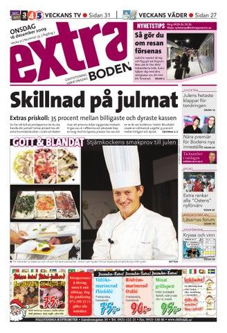 http   www.tidningenextra.se pdf EB v51 by Tidningen Extra Tidningen ... 1add102fae21c