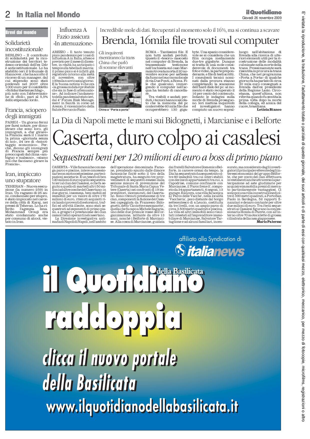 QB By Antonio Carlucci Issuu