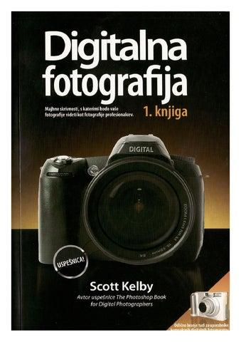 scott kelby digitalna fotografija 1