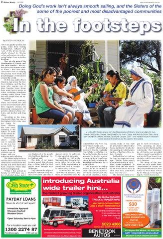 mildura weekly by Mildura Weekly - issuu