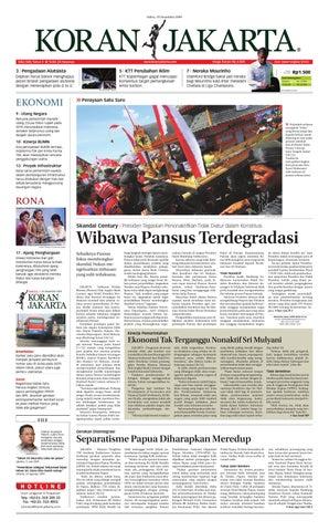 Edisi 545 19 Desember 2009 By Pt Berita Nusantara Issuu