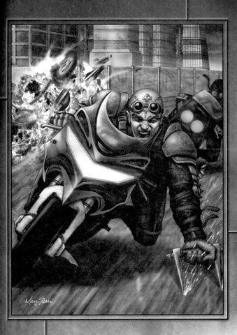 Shadowrun Rigger 3 Pdf