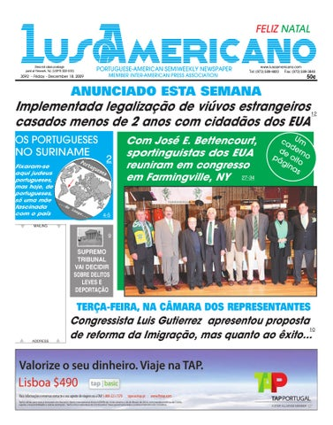 12182009 by luso americano issuu page 1 fandeluxe Choice Image