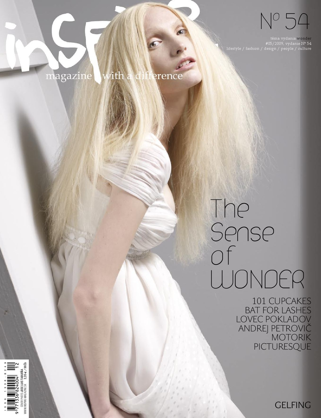 e7c57651ce WONDER issue by Kinglux - issuu