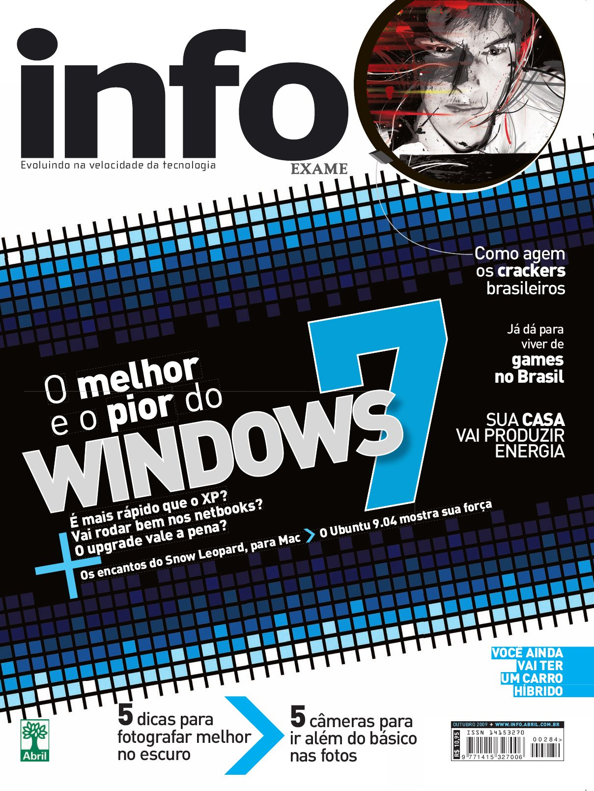 664e8f1b1 Out 2009 by Revista INFO - issuu