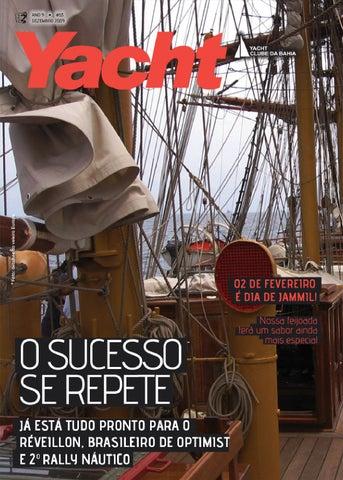 a267c6181c Yacht Clube da Bahia by Canal 2 Comunicação - issuu