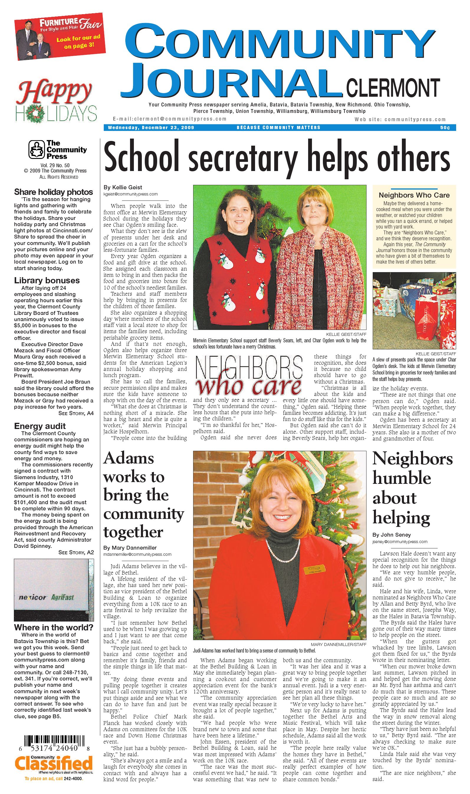 community-journal-clermont-122309 by Enquirer Media - issuu 16062a2380