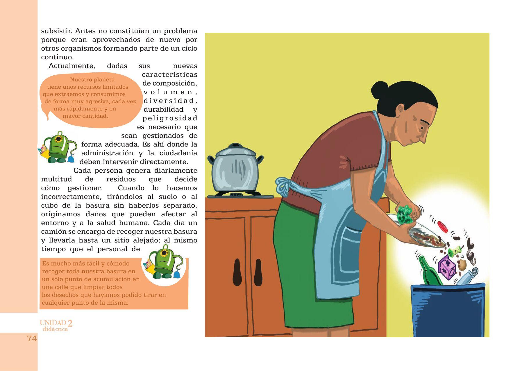 Gu a did ctica de residuos by n stor garavito issuu - Contenedores usados para vivienda ...