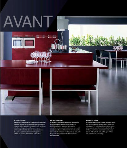Veneta Cucine by 1216 Mobiliaris - issuu