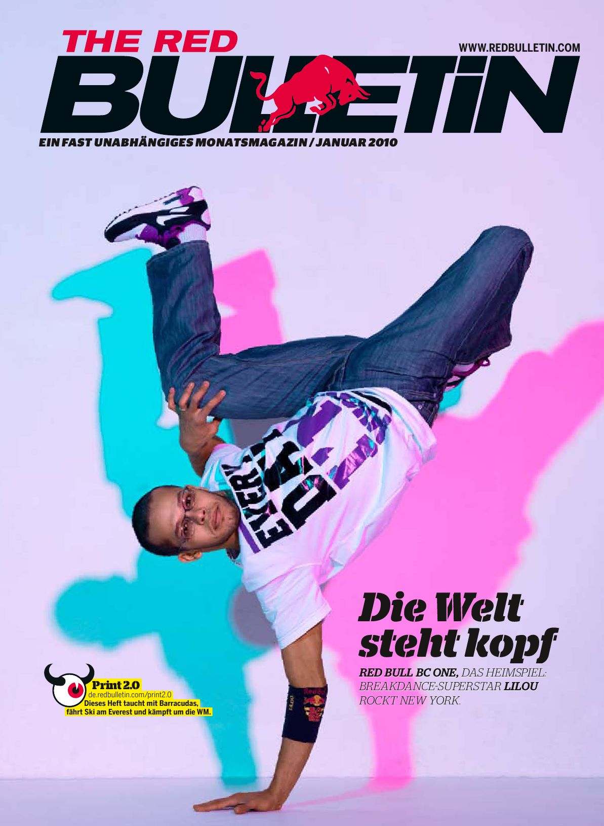 The Red Bulletin_0110_GER by Red Bull Media House - issuu
