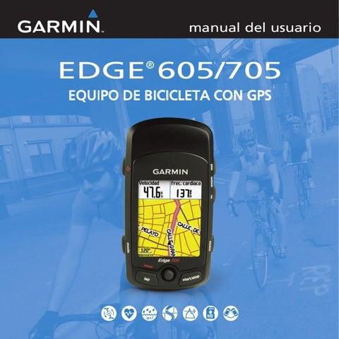 manual de usuario del garmin edge 705 by oscar fafian issuu rh issuu com garmin edge 705 instruction manual garmin edge 705 instruction manual