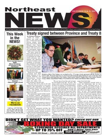 Northeast News December 24th 2009 By Northeast News Issuu
