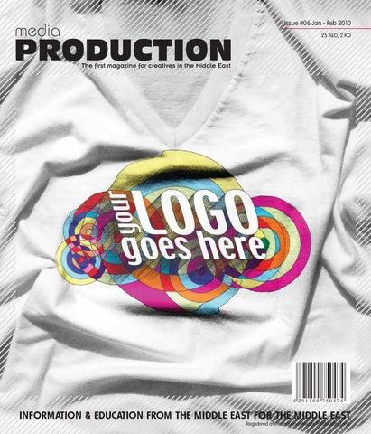 0c6c251da Media Production jan / Feb 2010 by Ali Sultan - issuu