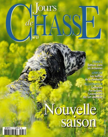 Jours de Chasse by Fred Pa - issuu cc3b0cbe8c75