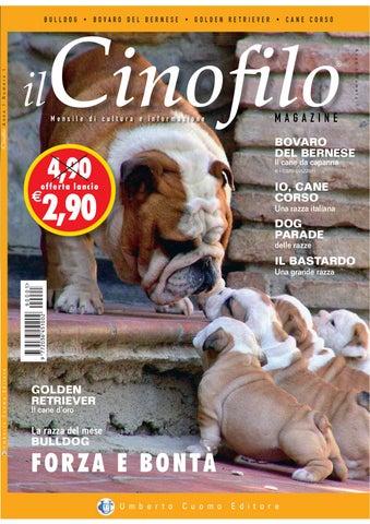 Il Cinofilo Magazine 1 By Massimo Pozzi Issuu