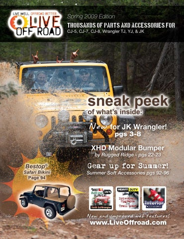 Tailgate Sill Rear Body Armor for Jeep Wrangler TJ 1997-06 11650.15 Rugged Ridge