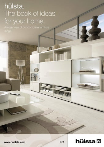 Musterring by Kemner Home Company GmbH & Co. KG - issuu