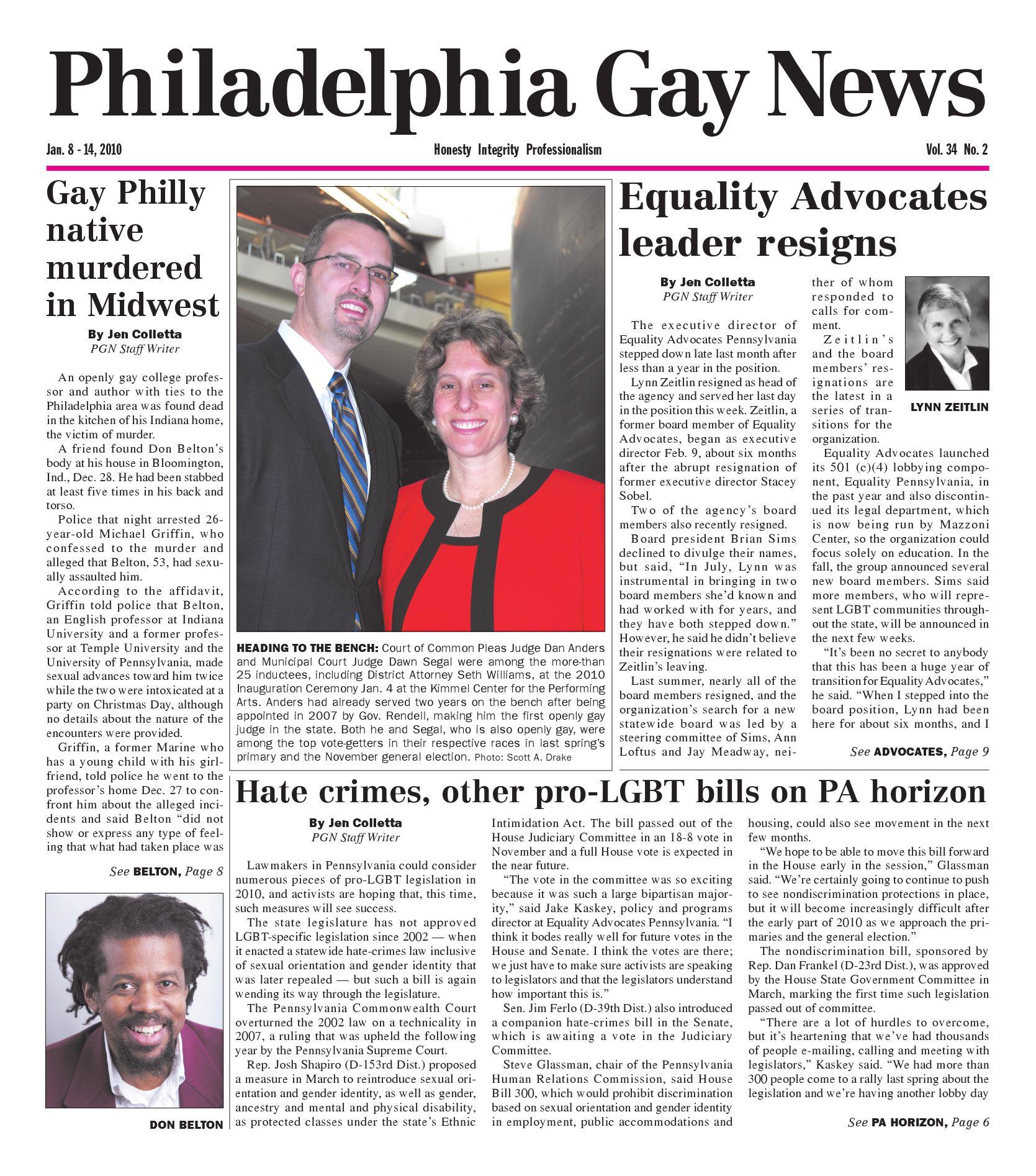 gay social groups philadelphia