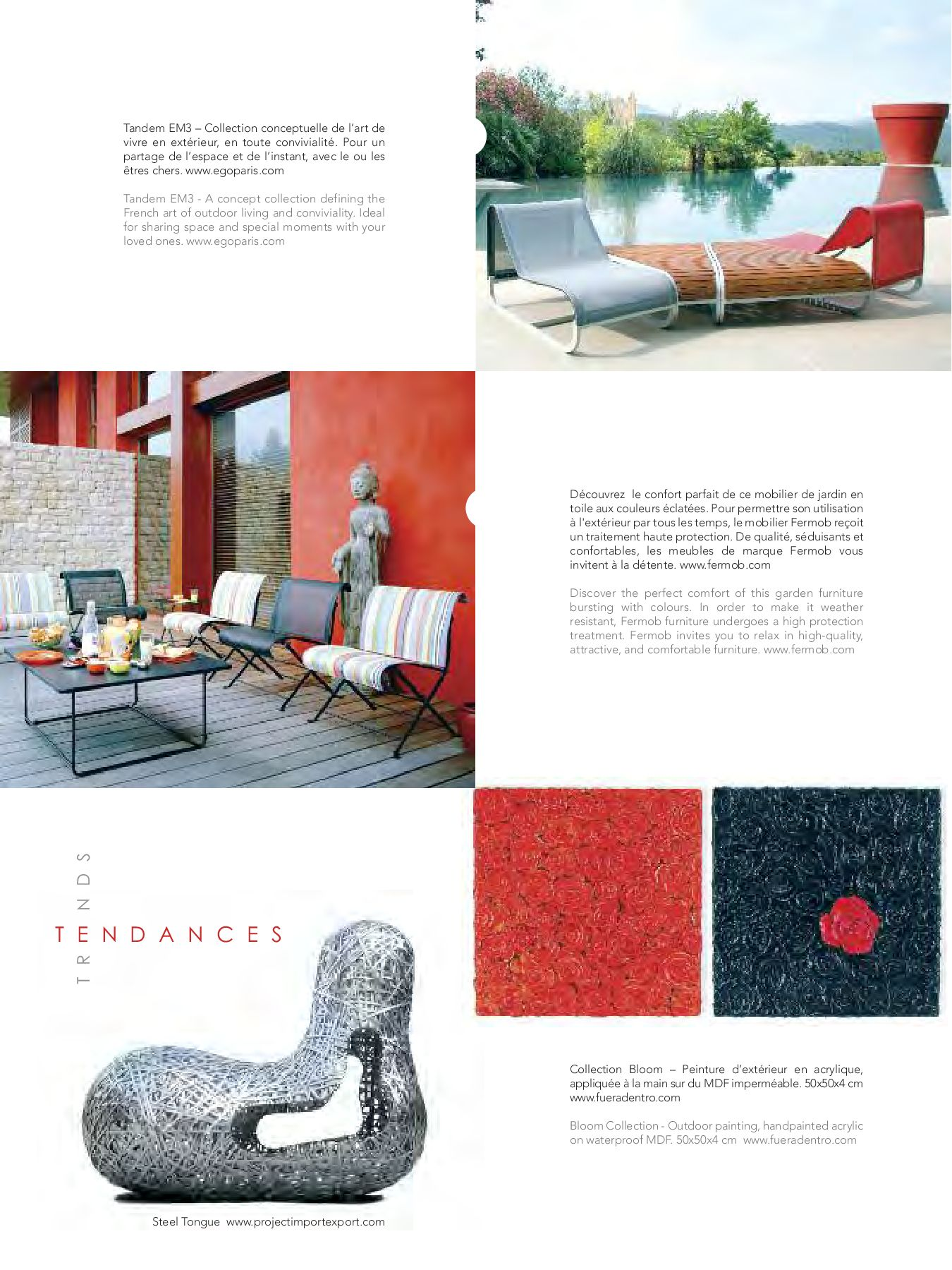 Prestige Design Magazine - Vol 6 num 3 by Prestige Design Magazine ...