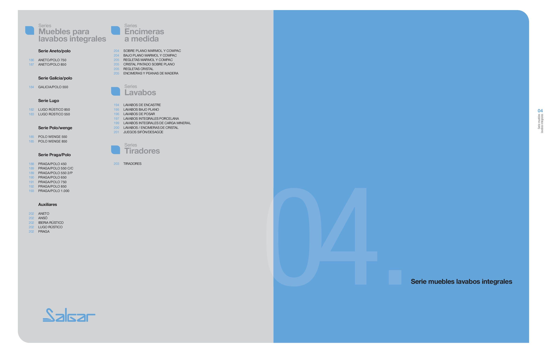 Lavabo Compac.Nuevo Catalogo 2010 Lavabos By Helena Pedrola Issuu