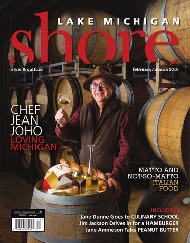6eff013a3 shore magazine by The Times of NWI - issuu