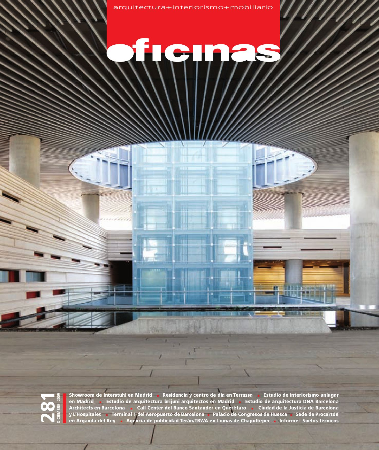 Oficinas 281 by digital newspapers s l issuu for Oficinas de ups en madrid