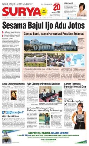Surya Edisi Cetak 14 Jan 2010 by Harian SURYA - issuu 310a3bea6e