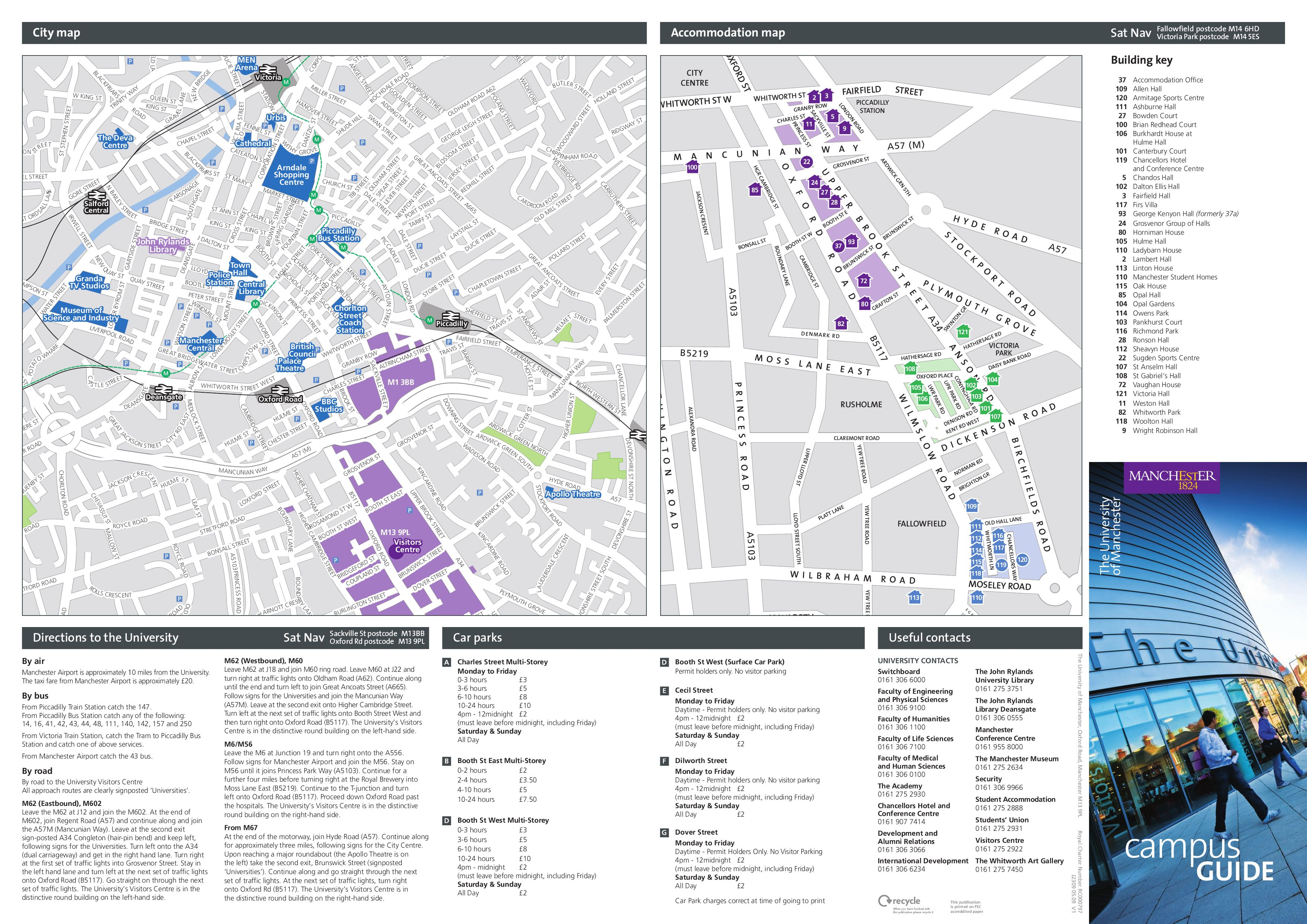 St Anselm Campus Map.Campus Map By Anson Xiong Issuu