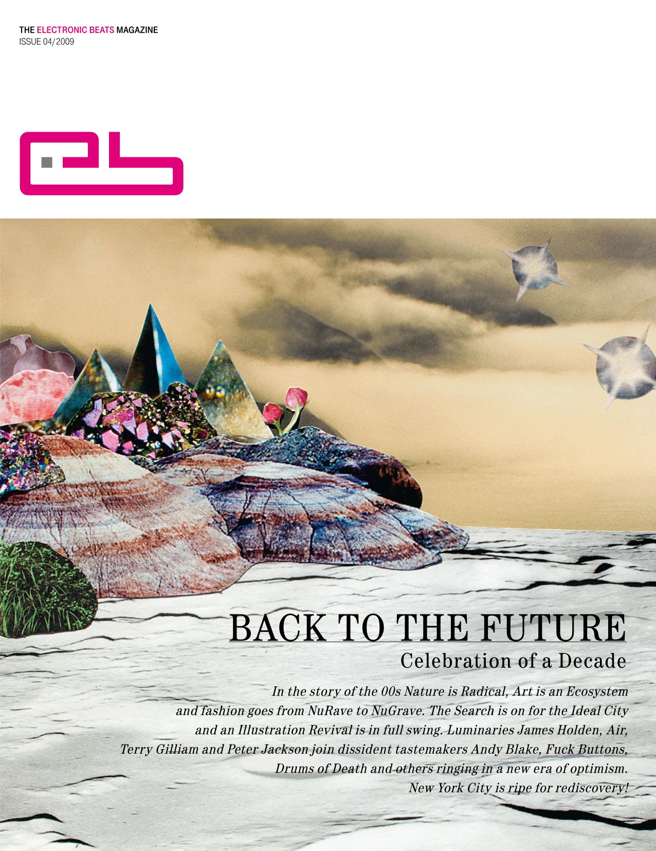 Electronic Beats Magazine - Issue 04 09 by Telekom Electronic Beats ... 4df78b24dee