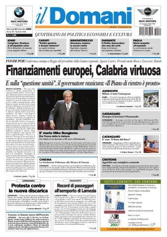 8d685aaecc17 il domani by T P Editori il Domani - issuu