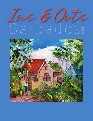 9ec2dd4a596c Ins   Outs of Barbados 2010 Edition by Miller Publishing Co Ltd - issuu