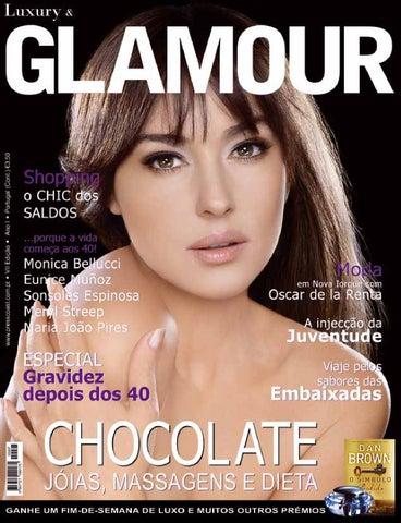 c611903b5 Luxury & Glamour 7 by Press Coast - issuu
