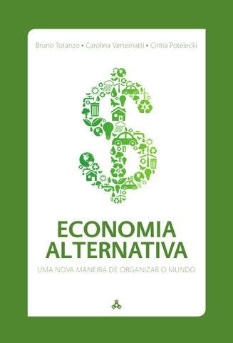 80e85eee1 Economia Alternativa by Raoni Felix - issuu