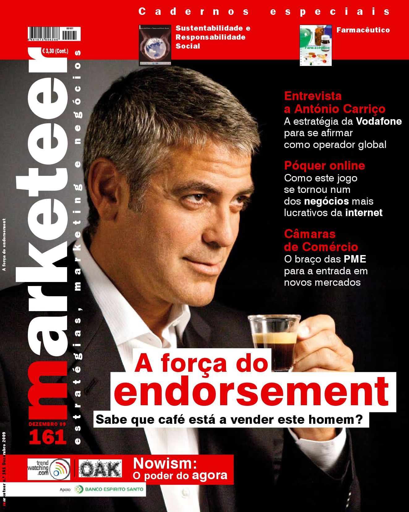 Marketeer 161 - Dezembro 09 by Hugo Correia - issuu 6ffa1eb71da